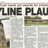 Skyline Plaudits: 3 awards for Coopers