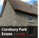 cornbury park renovations